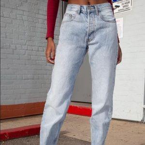 brandy melville addison jeans